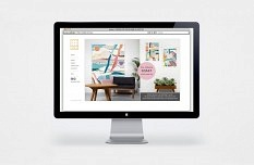 WEBSITE FOR SWIDEN HOMEWARE