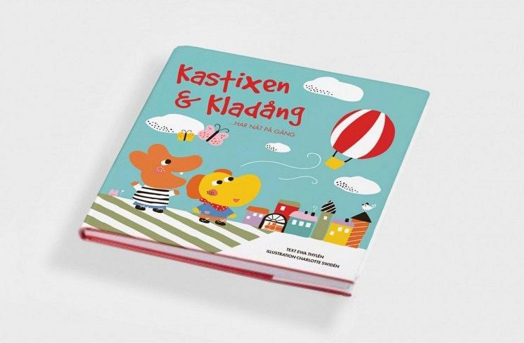 Kastixen & Kladång - Image 2