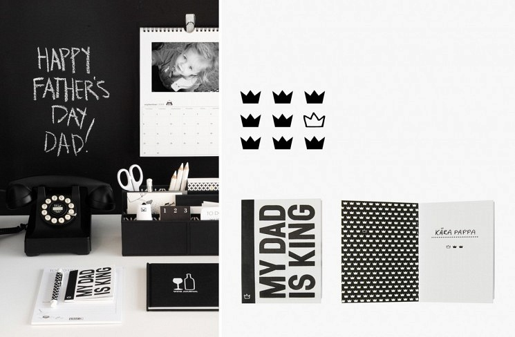 MY DAD IS KING FOR kikki.K - Image 1