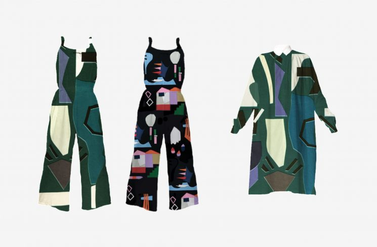 CLOTHES FOR PAOM - Image 5